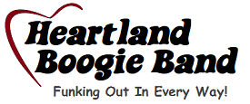 Heartland Boogie Band